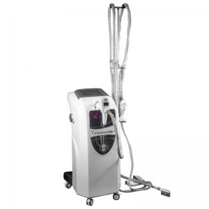 China Cavitation RF Weight Loss Vacuum Slimming Machine , Massage / Eyelid Area Treatment on sale
