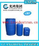 iron dextran solution