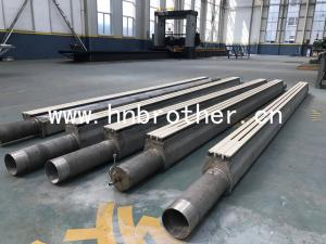 China Five Strip Hydrofoil For Paper-making Machine on sale