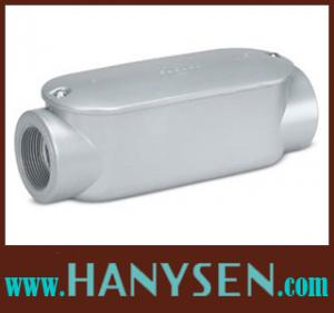 China Conduit Outlet Bodies - Threaded Bodies on sale
