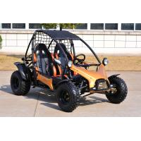 150CC Go Kart Dune Buggy Automatic Transmission With Sport Style And Cover