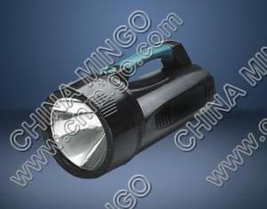 China Mobil flame-proof light MBY5130A Por... MBY5130A Portable Explosion-proof Searchlight on sale