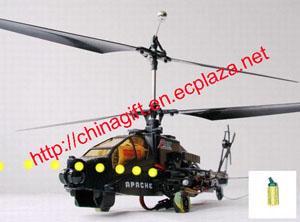 China ББ увольняя вертолет дистанционного управления апаша on sale