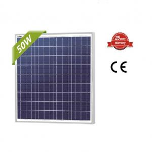 China Low Iron Tempered Glass Home Solar Panels / Domestic Solar Panels 4*9 on sale