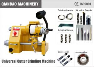 China Knife Universal Cutter Grinder / HSS Cutter Grinding Machine Not CNC on sale
