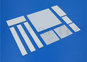 China 96% Al2O3 Alumina Ceramic Substrates 0.5mm 0.635mm 0.8mm 1.0mm 1.5mm 2.0mm on sale