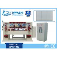 China CNC System Table Multipoint Spot Welding Machine for Metal Plate on sale
