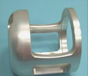 China Micro Machining CNC Machine Accessories / Automotive and Bicycle Aluminium Die Casting Parts on sale