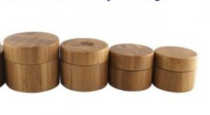 b9a993ac1165 wholesale BAMBOO PRINTED COSMETIC CONTAINERS AND JARS for sale ...