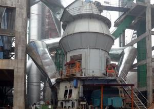 China Gypsum Powder Machine on sale