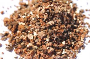 China expanded vermiculite 3-6mm on sale