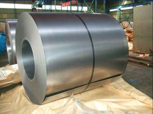 China aluminium-zinc alloy coated steel coil-galvalume / aluzinc coil shipping from China to North America on sale
