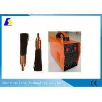 China Longlife Electric Weld Cleaner Weld Polishing Machine For Cleaning Welding Mark Tig on sale