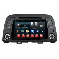 Mazda 6 2014 / CX-5 Central Multimedia GPS Sat Nav Radio Receiver TV Bluetooth Touch Screen