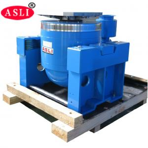 China 6000N Vibration Test Equipment Vertical Vibration Test For Automobile Battery on sale