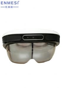 China 1920 * 1080 Resolution Google Smart Glasses , FOV 84 ° Augmented Reality  AMOLED Display on sale