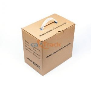 China 3G WCDMA Network Car HDD Mobile DVR Support SD Card Storage , Real Time Tracking on sale