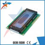 módulo Blue Screen de la exhibición de 5V 2004 20X4 204 2004A LCD