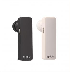 China 2014 Ail CF-L5 New Style Stereo Wireless Bluetooth Headset earphone for mobile on sale