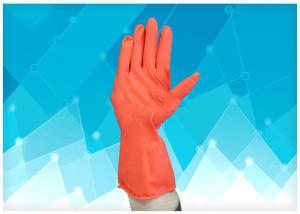 China Skin Friendly Surgical Hand Gloves , Disposable Vinyl Gloves Flexible Non Irritation on sale
