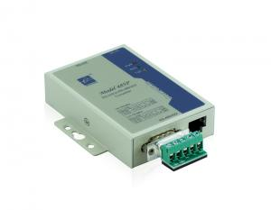 China Optical Isolation Bidirectional Rs232 To Rs422 Converter Wall Mounting Installation on sale