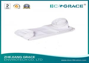 China 10 Micron PPS Filter Bag for Cement Plant Filter Dust Bag Filter ( Free Sample ) on sale