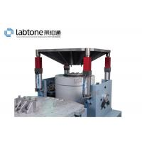 China Vibration Testing Machine , Lithium Battery Safety Test Machine Frequency 3000Hz on sale