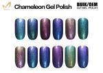 Private Label Chameleon Gel Nail Polish Naturally Dry Regular Nail Polish Environmental