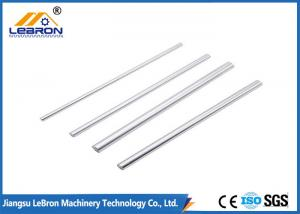 China Cylinder Chrome Plated Liner Rods Precision Machined Parts Linear Shaft For 3D Printer on sale