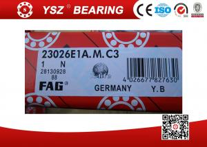 China High Precision Spherical Roller Bearing Fag 200MM OD 130MM ID Low Noise on sale