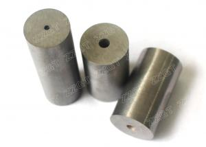 China Cemented Tungsten Carbide Cold Heading Dies G30 G40 Grade For Standard Nuts on sale