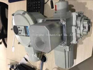 China SIPOS Electric Actuator 2SA5010-5CE00-4BB3-Z B16 on sale