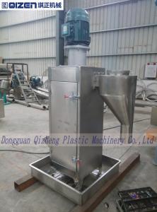 China ANIMAL DOMÉSTICO centrífugo industrial del secador de vuelta del acero inoxidable que recicla la maquinaria para las pelotillas plásticas on sale