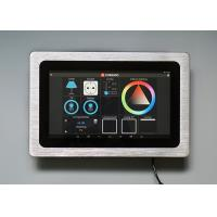 China RK3188 CPU Rugged Android Tablet 10 Point Capacitive Touch Screen For Smart Home on sale