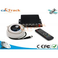 WiFi GPS 4G Car Mobile DVR SW-0003A For Cars And Trucks Fleet Management