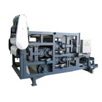 China Advanced Belt Filter Press on sale