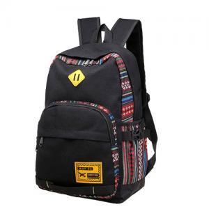 China Bags, backpacks, School backpacks Canvas mochilas de moda mochila feminina купить рюкзак on sale