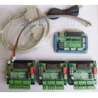 CNC 3 Axis Controller TB6560 Stepper Motor Driver Board 3A TB6560 For Mach3