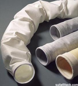 China high temperature resistant dust filter bags, industrial dust collection bag, filter bag for dust filtering on sale