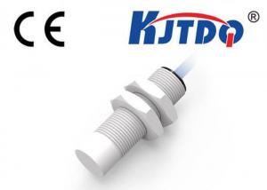 China High Performance Capacitive Proximity Sensor PBT Housing Material For Pharmaceuticals on sale