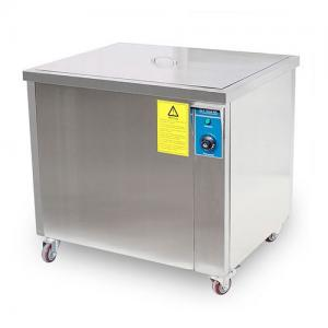 China Portable Ultrasonic Cleaning Machine For Electronic Industry Pneumatic Tools on sale
