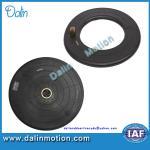 disc clutch tube, disc clutch & brake