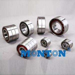 China Double Row Single Row 4 Point Angular Contact Ball Bearing 71926CAP5 / DBB High Precision on sale