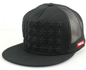 China 2014 Blank Snapback Tucker Mesh Cap Wholesale on sale