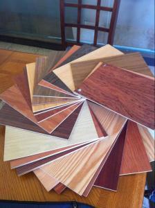 China Veneer Plywood / Decoration Plywood boards on sale