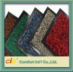 La main de Stitchbond a orné le tissu de tapisserie d'ameublement de tapis de voiture 10-50m/petit pain