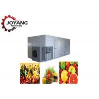 China Dryer Heat Pump , Customized Hot Air Heat Pump Fruit Dryer Machine on sale