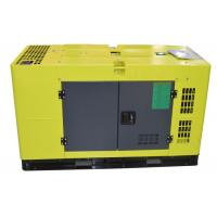 30kva WeiChai Deutz generator weatherproof super quiet auto start ISO CE