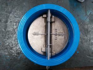 China Cast Iron Wafer Check Valve (DSCV-601) on sale