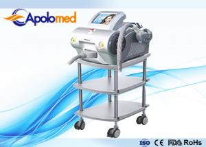 China 4-in-1 Multifunction Beauty Machine with IPL / Elight / RF monopolar and RF bipolar on sale